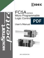 FC5A Manual