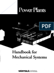Handbook for Mechanical Systems