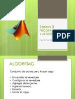Sesión 3 - Programacion Daniel Bernal1