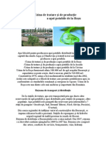 Proiect Biotehnologii
