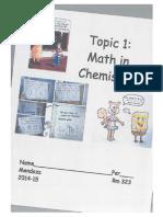 mathinchem packet1