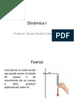 Dinamica I Grado 10