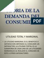 teoriadelademandadelconsumidor-091104171124-phpapp02