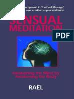 Sensual Meditation Love