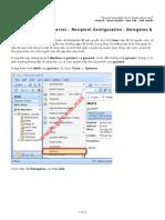 _Part 37 - Exchange Server - Recipient Configuration - Delegates & Restriction