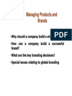 Cours 6 - Managing Products