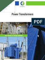 CG Power Transformers ENG Druk Hi