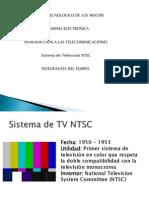 Exposicion Señal Tv Ntsc...