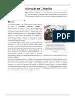 Desplazaminetop en Colombia