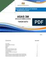 KS ASAS 3M