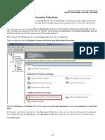 _Part 38 - IsA Server - Intrusion Detection