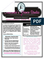 MDS Newsletter August-September 2014