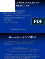 2a Clase Sondas y Pcr