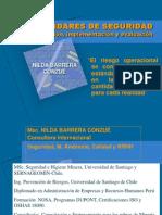 PRESENTACION CURSO ESTANDARES JUNIO 2009.ppt
