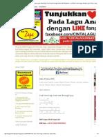 Lagu Anak Indonesia & Inggris by Kak Zepe (Lagu Anak-Anak TK_Taman Kanak2,PAUD,SD English)