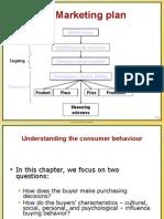 Cours 3 - Understanding Consumer Behavior