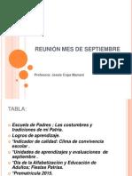 REUNIÓN MES DE SEPTIEMBRE.pptx