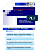 Asep4A Pushover Analysis