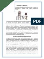 Historia de La Neumatica