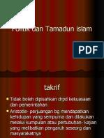 Tamadun Islam Chapter 19