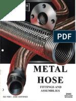 MetalHose Catalog