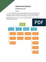 Analisis de Una Pagina Web