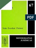 El Amparo - Ivan Escobar Fornos