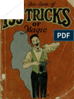 153 Tricks of Magic - Star Series