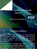 Comercio Internacional México