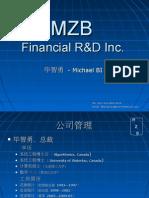 MZB R&D