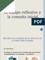 Equipo Reflexivo