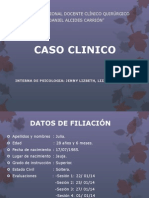 Caso Clinico Julia