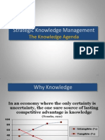 understanding KM