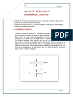 PRACTICAN1-INTERFERENCIAYDIFRACCION
