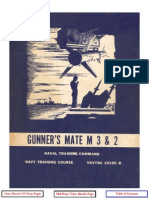 GMM 3 and 2 rating manual