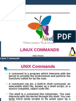 0..Linux Commands