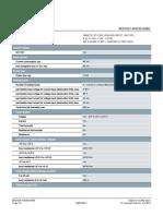 DatasheetService 1231 4AI