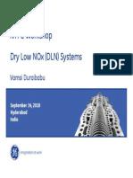 NTPC DLN Systems Vamsi[1]