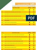 Catálogo Maestro GPC