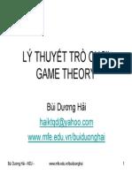 Bdh Bg Game 2011