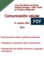 8 Biologia Comunicacion Celular