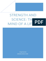 Greg Nuckols - Strength and Science eBook PDF