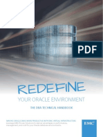 Optimizing Oracle DBA EP