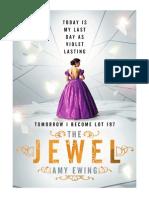 The Jewel Chapter Sampler
