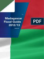 Fiscal Guide Madagascar