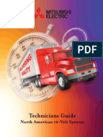 Mitsubishi Electric Hd Technicians Guide