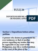 RULE 24