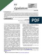 Aglietta - Les Regulations Du Capitalisme