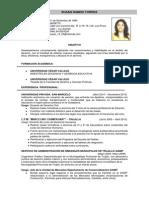 Dramatización - Curriculum Vitae