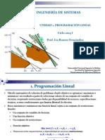 2. Programacion Lineal